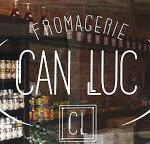 Can Luc Formatges